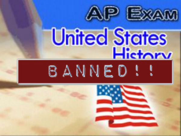 #OK: First Ban Yoga Pants, Now AP US History @petridishes