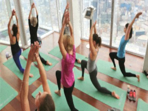 In Colorado, Yoga Teachers Fight Big Government and Corporate Favoritism