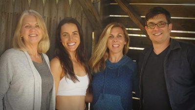 Indie Yoga, Yoganomics, Independent Yoga, Brian Castellani, Sarah McLaughlin, Heidi McGehee