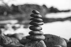 Stacking of Stones | Relevant Websites & Mindful Marketing • Yoganomics®