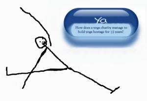 Relevant Websites & Mindful Marketing • Yoganomics®