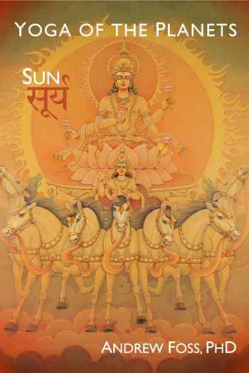 Sun Surya Mantras Recitation (mp4) - Yoga of the Planets
