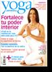 Artículo en el Yoga Journal