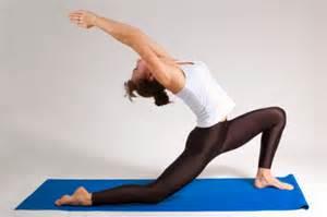 Plus fort et plus souple grâce au yoga