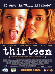 thirteen-film