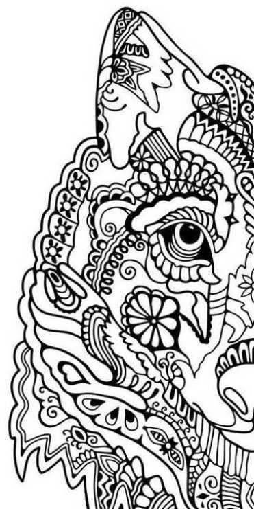 Mandala disegni mandala da colorare mandala animali for Immagini gatti da colorare