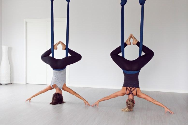 yoga studio malmö