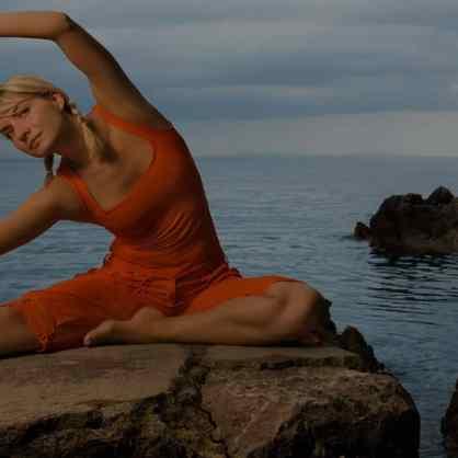 Yoga Kurse 2018