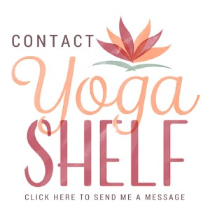 Contact YogaShelf Book Reviews & Such