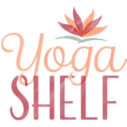 YogaShelf Logo