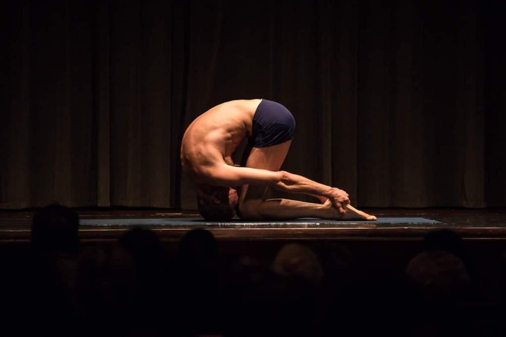 yoga championship