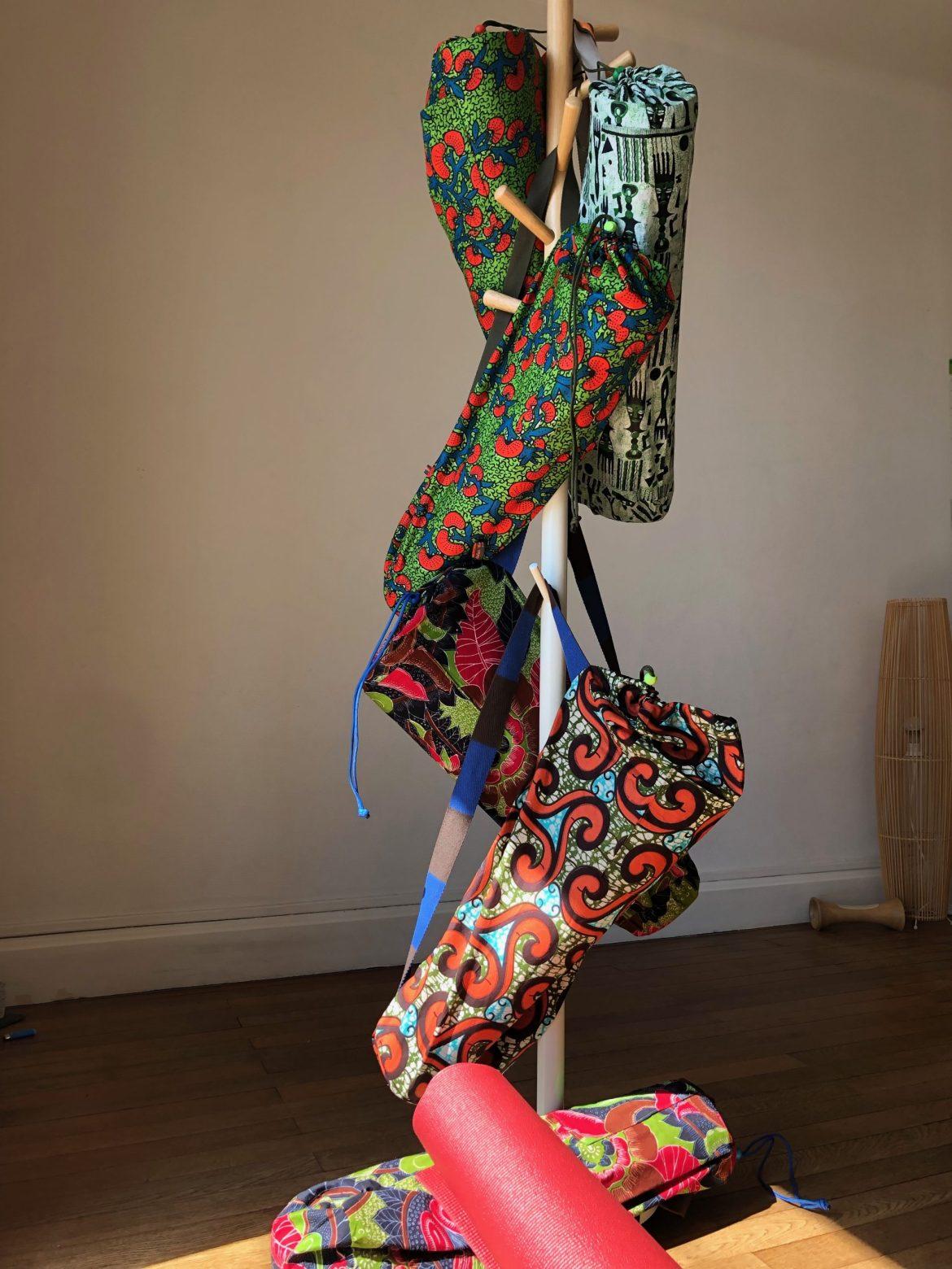 sacs à tapis