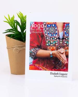 Yoga for stress og utmattelse / utbrenthet med Elisabeth Nyqvist - Mediyoga - nr 2