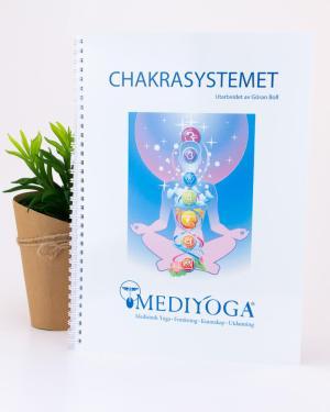 Lær mer om de ulike chakra