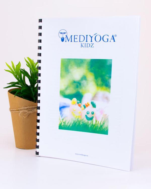 Mediyoga for kids / barn