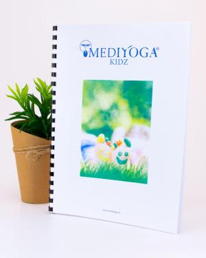 Mediyoga for kids / barn