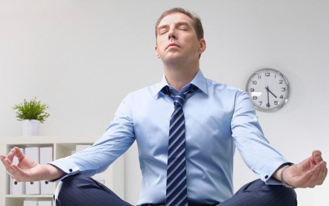 Yoga voor mannen start in Zutphen, Eefde en Brummen
