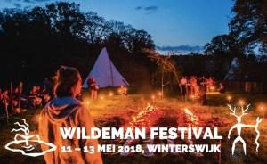 Aanrader: het Wildemanfestival!