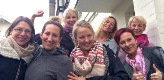 Fundiertes, kritisches und modernes Teachertraining bei YogaYa