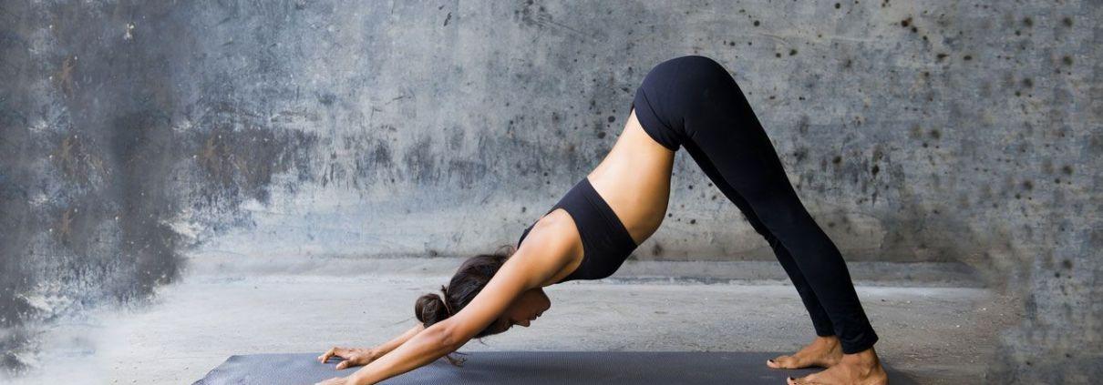 ¿Qué es Yoga y que tipos hay? Yoga y Viajes