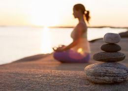 Meditación Yoga y Viajes