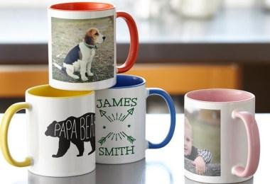 mug printing in delhi