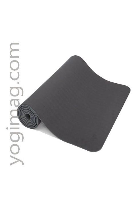 tapis de yoga serenite confortable pour le sport et la gym en tpe