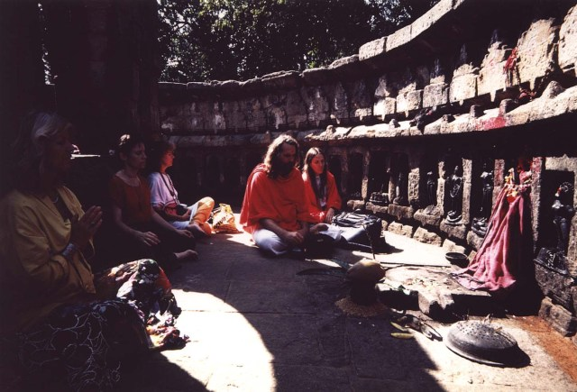 09 Hirapur Puja