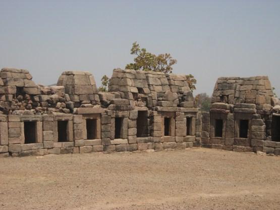 11 64 Yogini Temple Khajuraho 9