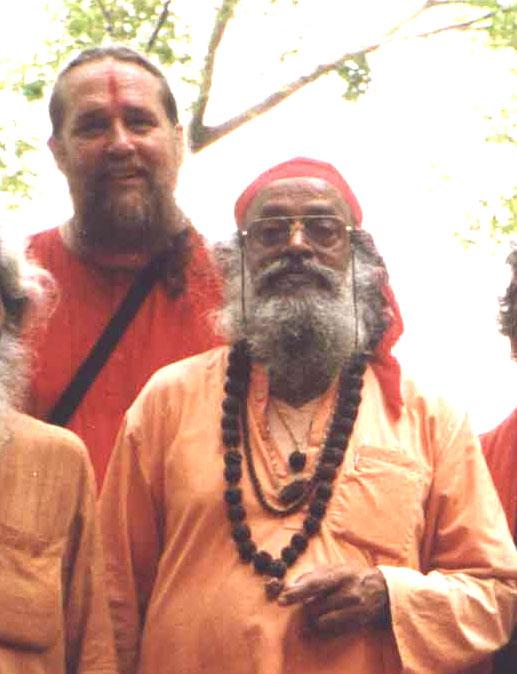 Mahasiddha Babaji - Avatar of Kriya Tantra Yoga - Yogini Ashram