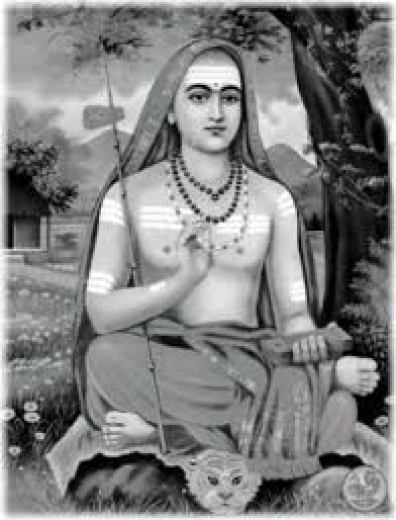 Adi Shakaracharya was initiated by Sathguru Kriya Babaji