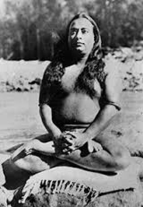 Kriya Master Yogananda