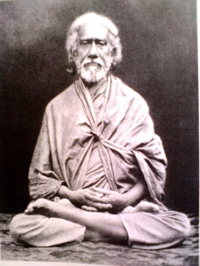 Sri Yukteshwar, author of the Holy Science, explained the underlying principles of the elements.