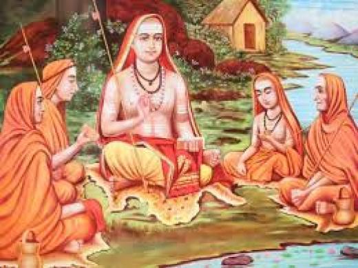 Shakaracharya Kriya