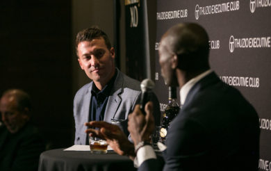 Sensational Stories: an Evening with Terrell Owens