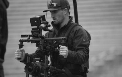 Filmmaker, Taylor Kavanaugh