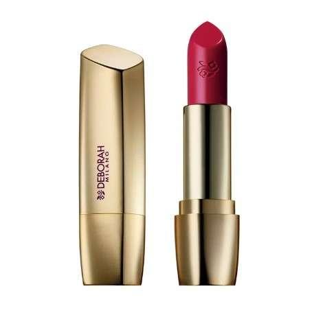 11 Best Liquid Matte Lipstick - Deborah Milano Red Shade NO.9