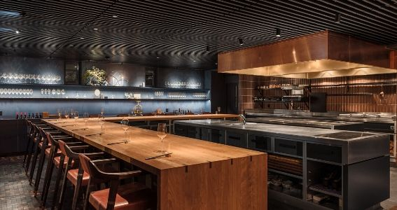 Frantzén - Top 50 Best Restaurants in the World