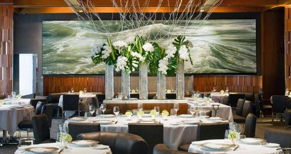 Le Bernardin - Top 50 Best Restaurants in the World