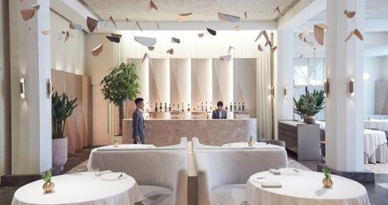 Odette Singapore - Top 50 Best Restaurants in the World