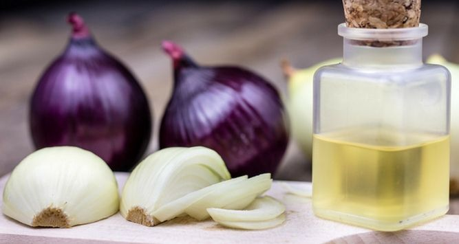 Home Remedies of Hair Fall and Regrowth