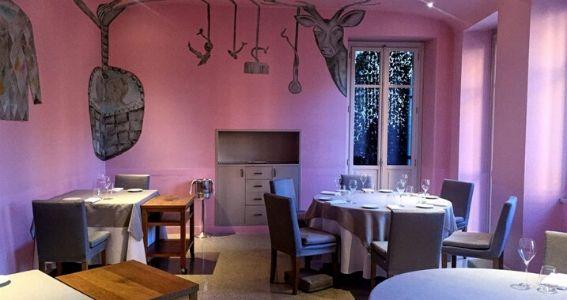 Piazza Duomo - Top 50 Best Restaurants in the World
