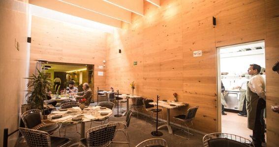 Quintonil - Top 50 Best Restaurants in the World