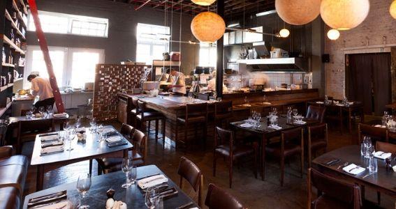 Test Kitchen - Top 50 Best Restaurants in the World