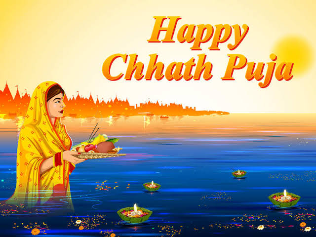 happy chhath puja wishes from yognut - Mahaparv Chhath Puja, The Festival Dedicated to God Sun