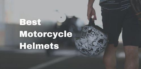 best motorcycle helmets in India