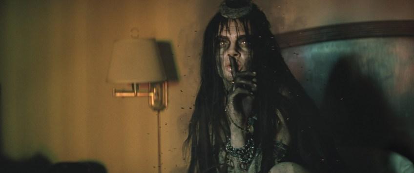 Cara Delevingne is Enchantress in Suicide Squad