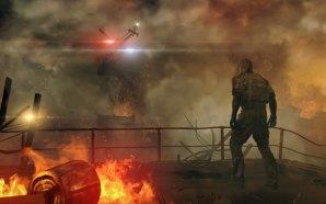 Metal Gear Solid Survival