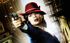 Agent Peggy Carter