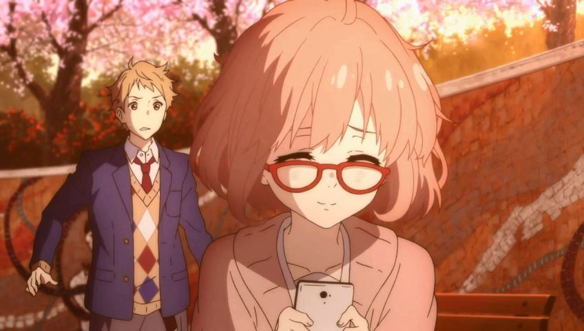 Beyond The Boundary Still